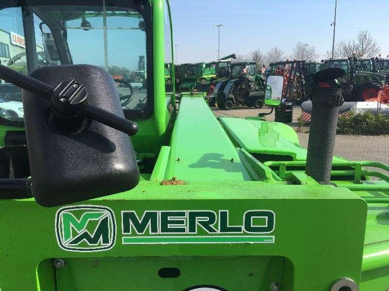 Merlo P34.7 Top - 2010 - image 10