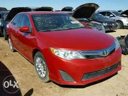 Camry for Urgent sale
