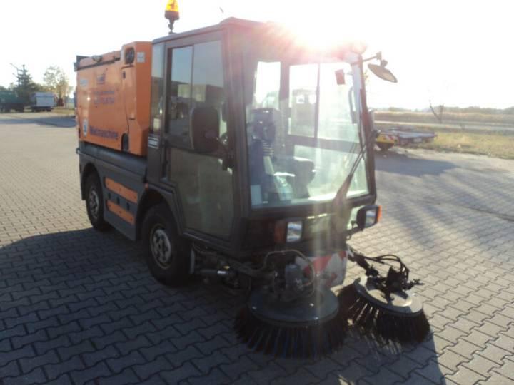 Schmidt Compact 200 - 2002