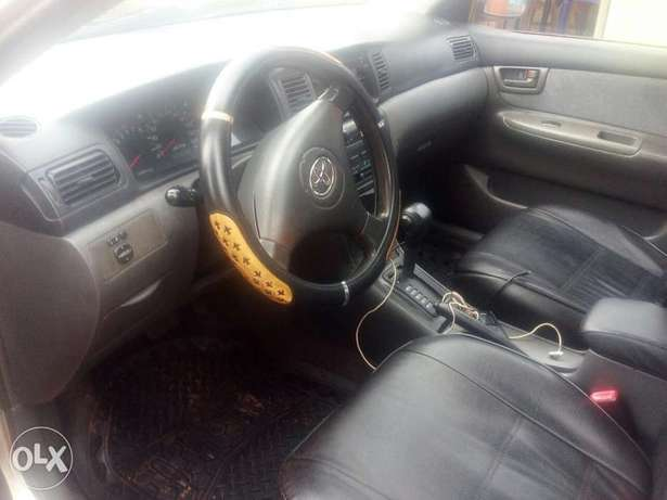 Super clean corolla Enugu North - image 6