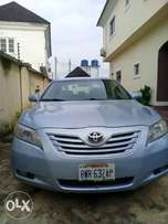 Super clean first BODY 2008 Toyota Camry for sale