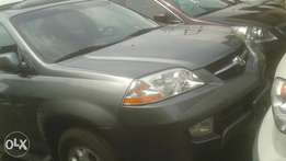 Super Clean 2001 Acura MDX Toks