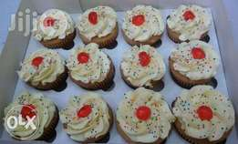 Order For Your Affordable Box Of Cupcakes