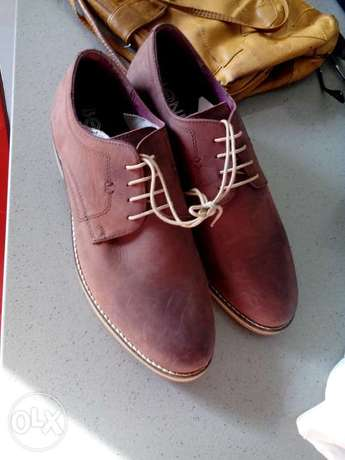 leather shoes for sale, sizes 10 and 10.5 Bellville - image 1