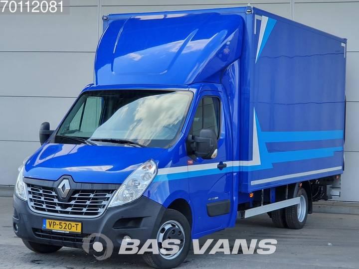 Renault Master 2.3 dCi 135pk Bakwagen Laadklep Airco Cruise L4H1 ... - 2015