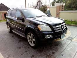 2010 GL 550 4MATIC for sale