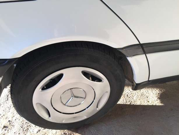 Mercedes Benz for sale Polokwane - image 7