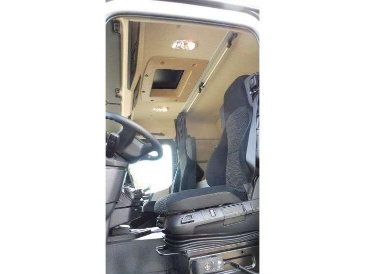Mercedes-Benz Actros 1833L 7,3m Lift E6 / Leasing - 2018 - image 8