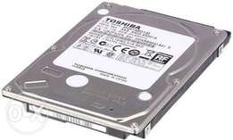 Hard disk 320 gb available for cheap 320gb