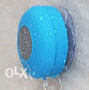 199_Portable Waterproof Shower Speaker Bluetooth 3.0 with Built-In Mic Lagos Mainland - image 3