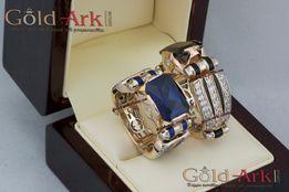 Золотой Перстень - Аксессуары - OLX.ua 209128df37649