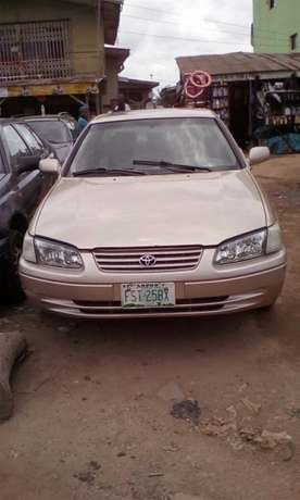Toyota Camry 2002 model Akure South - image 1