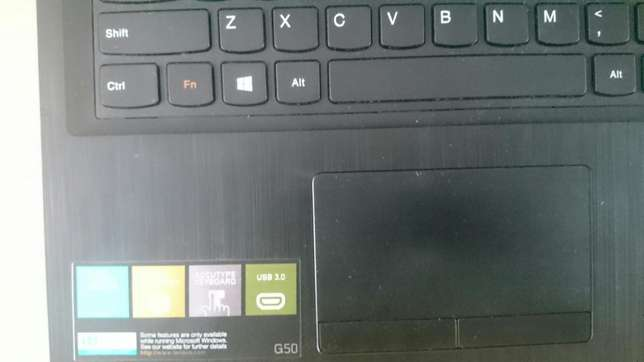 Lenovo G50-70 i3- excellent condition with warranty Durban - image 4