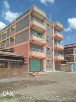 Flat for sale in Thika