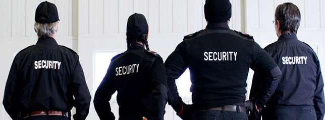 SASSETA General Security Course Mowbray - image 1