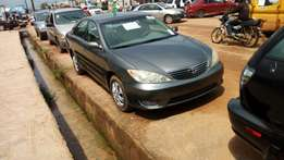2006 Tokunbo Sharp and Cheap price camry