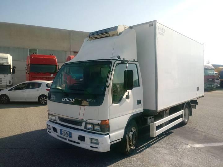 Isuzu NQR 70 L - 2005