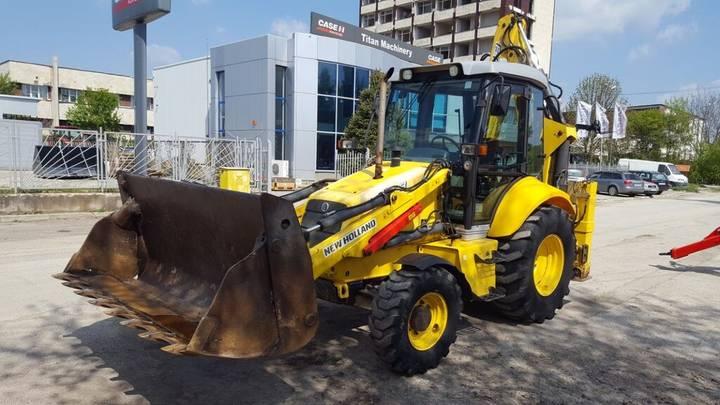 New Holland LB95.B - 2006