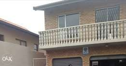 Two bedroom flat to let