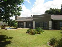 Stunning home in Arcon Park