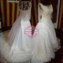 Wedding gowns for rent and sale at nuptial closet