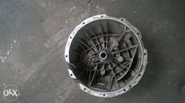 Toyota dyna no4ct gearbox bell housing