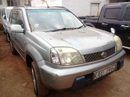 Nissan X-Trail Quick sale 525k