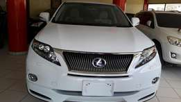 - Lexus Rx450 new import
