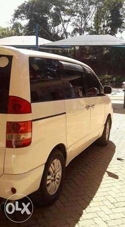 Toyota Noah New-used for sale Ngong - image 8