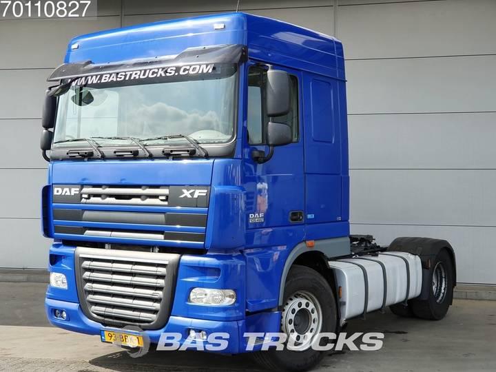 DAF XF105.460 4X2 - 2012
