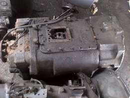 9-Speed Eaton Fuller Boxes for sale