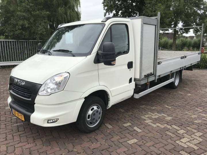 Iveco 50C15 Daily - 2012