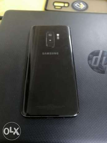 Samsung S9plus with full warranty