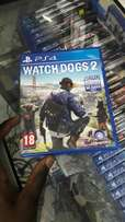 Watchdogs 2 gaming