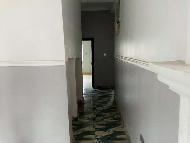 Well Built and Beautifully set 2 Bedroom Flat,, . All Rooms are Ensui Lekki - image 4