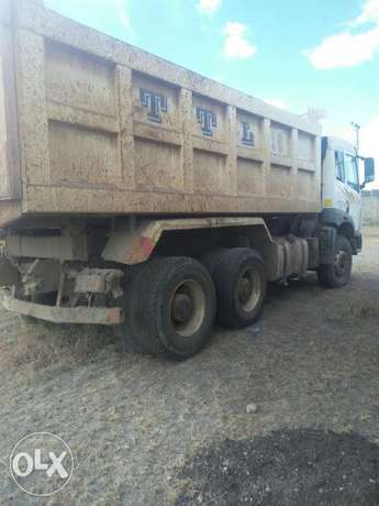Faw tipper Athi River Township - image 2