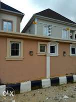 5Bedroom fully detached duplex at omole phase 2