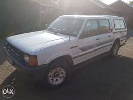 Mazda B3000 V6 Excellent condition
