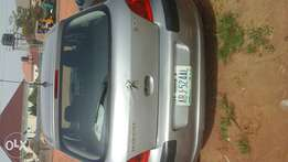 Very clean peugeot 307 automatic