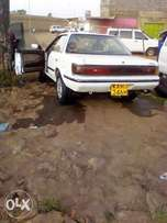 A good chance to own a sleek coupe executive Toyota 250k.