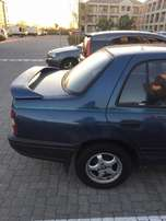 Nissan Sentra Automatic and full A/C and gear lock. in Good Condition