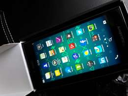 Blackberry leap make me cash offer