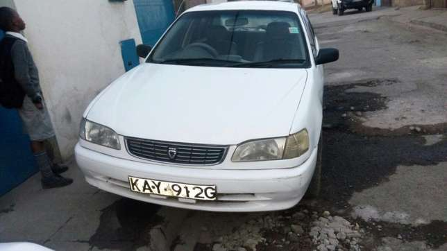 Toyota 111 for sale. One owner. Ziwani Kariokor - image 4