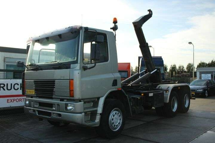 DAF 75.270 6x4 Holland Truck - 1994