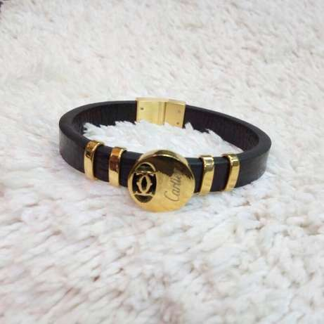 Original leather bracelets Lagos Mainland - image 1
