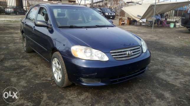 Toyota Camry for 03 for sale Aja - image 1