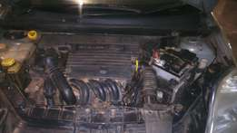 Ford fiesta 2006. Model with 1.4 engine with valid. Papers