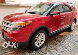 Very clean & well maintained 2011 Ford Explorer XLT 4WD