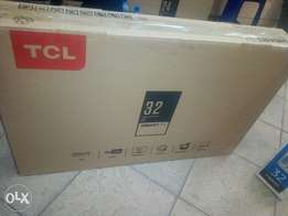 Tcl digital smart 32 inches on offer