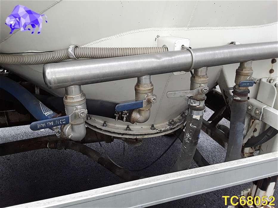 Turbos Hoet  Silo - 2009 - image 7